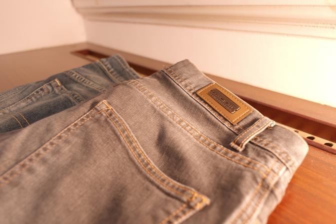 從UNIQLO、H&M、Zara走到PULL&BEAR、Jack Wills、TOMMY HILFIGER (Zara篇)