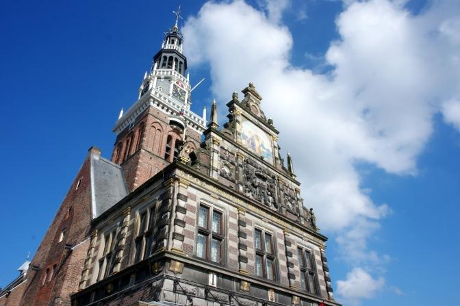 漫遊荷蘭、比利時 DAY 2 (芝士交易市集篇)